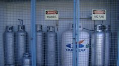 Gás de cozinha e condominial ficou mais caro desde ontem