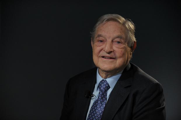 Bilionário George Soros compra ações da Petrobras