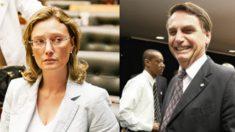 Folha afirma que órgão da ONU considera declaração de Bolsonaro a Rosário 'inaceitável'
