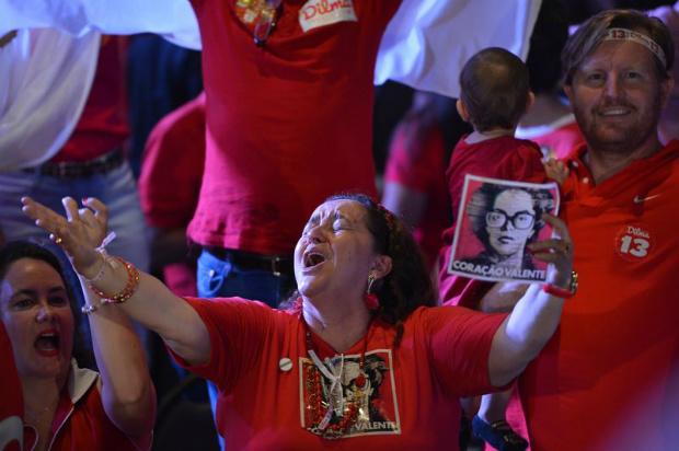 'Mortadelas' voltam a Brasília neste domingo, em dezenas de ônibus alugados