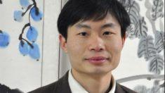 Advogados chineses indignados devido à remoção forçada de colega do tribunal
