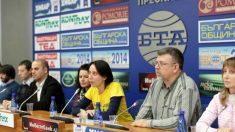 Praticantes do Falun Dafa relatam detenção ilegal na Sérvia