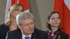 Primeiro-ministro canadense solicita libertação de praticante do Falun Gong durante visita à China