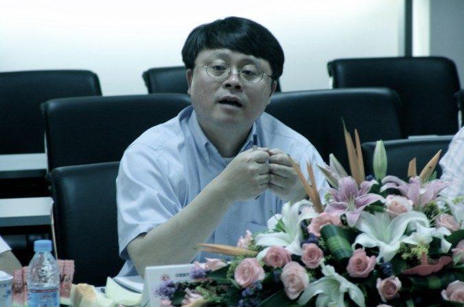 Detenções na China Unicom sinalizam problemas para filho de ex-líder chinês