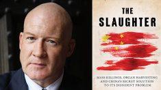 """Especialista em China, Ethan Gutmann, fala sobre seu novo livro """"O Massacre"""""""