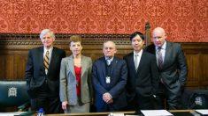 Parlamento do Reino Unido realiza fórum contra extração forçada de órgãos na China