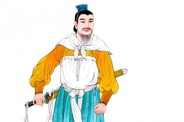 Gratidão, um costume na antiga China