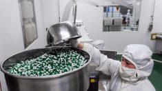 Cuidado com prescrição de medicamentos falsos contrabandeados da China