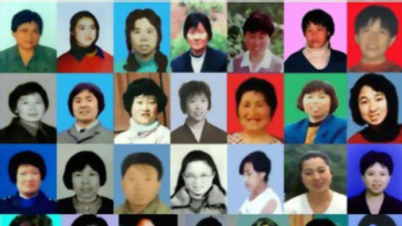 Chinês morre 16 meses após ser preso por usar emblema proibido