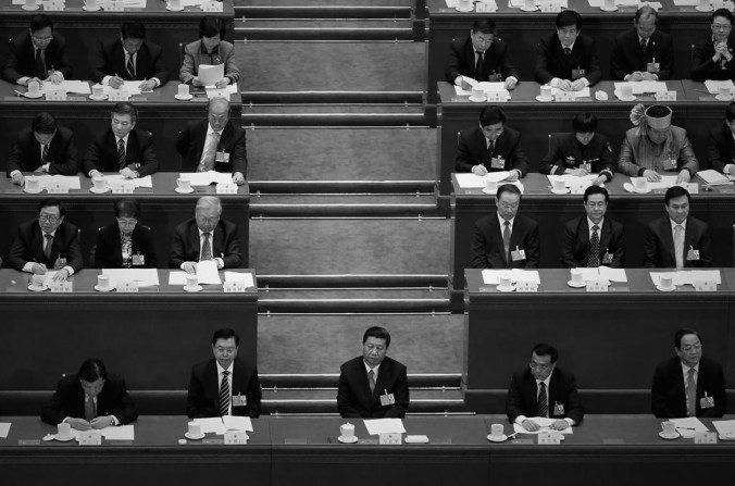 Partido Comunista 'envia seus cumprimentos' com ciberataques ao Epoch Times