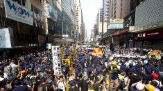 Pequim luta para chegar a uma decisão sobre Hong Kong
