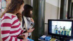 Universitários portugueses apoiam fim da extração forçada de órgãos na China