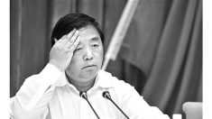 Ex-prefeito de Nanjing, aliado do ex-líder Jiang Zemin, é indiciado por suborno