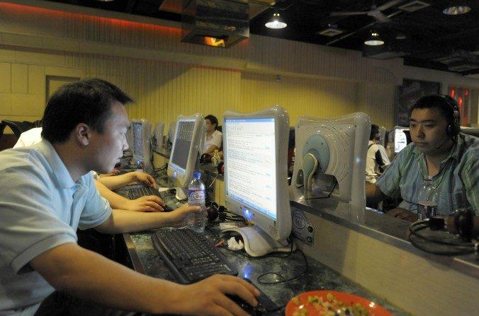 Relatório de liberdade na internet classifica China no fim da lista