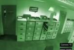 Assista: câmera de segurança filma assombração em escritórios na Índia e no Reino Unido