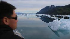 Groenlândia aquece há 19 mil anos sem responsabilidade do homem, segundo revista Science