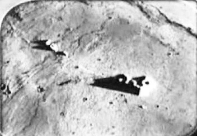 NASA teria ocultado descoberta de ruínas na Lua – Parte 2