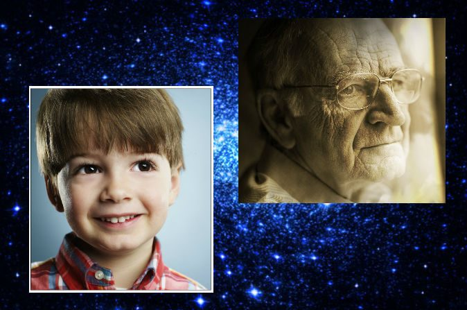 Crianças com memórias de vidas passadas surpreendem pesquisadores