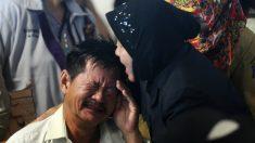 AirAsia: familiares 'desiludidos' após descoberta de corpos