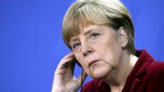 Angela Merkel entra em quarentena após seu médico testar positivo para vírus do PCC