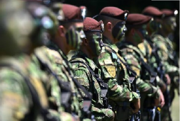 Farc soltam general e mais dois reféns sequestrados há duas semanas