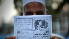 ISIS lança folheto incentivando o estupro de mulheres e meninas capturadas