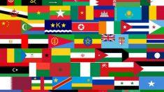 Mais da metade da população do planeta ainda vive sob ditadura