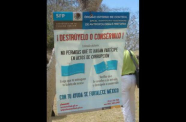 Corrupção distorce processo eleitoral e destrói estado de direito, diz ONU