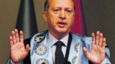 Presidente turco diz à UE para 'se meterem apenas em seus assuntos'