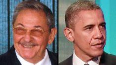 Cuba e EUA retomam relações diplomáticas após mais de 50 anos