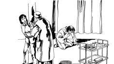 Tortura: Centros de lavagem cerebral usados na perseguição ao Falun Gong