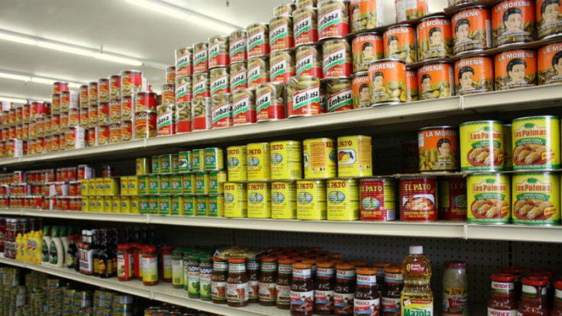 Aprenda a ler o rótulo dos produtos alimentícios