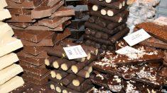 A ingestão correta de chocolate beneficia a pele
