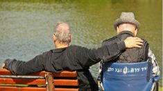 O isolamento social afeta a saúde, especialmente dos idosos