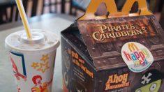 A indústria do alimento, do entretenimento e da obesidade