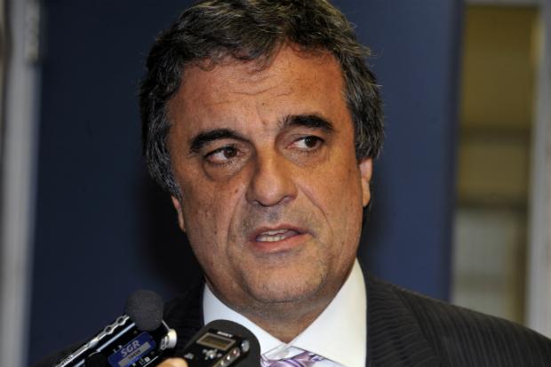 Ministro da Justiça conversa sobre segurança integrada com governadores do Sudeste