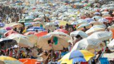 Medo de assalto preocupa população do Rio e de São Paulo