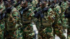 Militares estrangeiros no Brasil deverão reportar equipamentos de vigilância