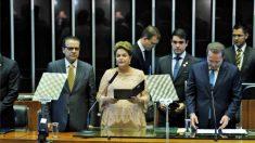 Confira na íntegra o discurso de posse da presidente Dilma Rousseff