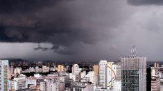 Previsão de chuvas em fevereiro no sudeste é de apenas 52% da média