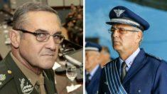 Diário Oficial publica substituição de comandantes das Forças Armadas
