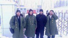 Advogados de Direitos Humanos na China protestam contra injustiças ao Falun Gong