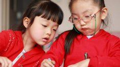 """Expressão chinesa: """"Fazer o bem é a maior fonte de felicidade"""""""