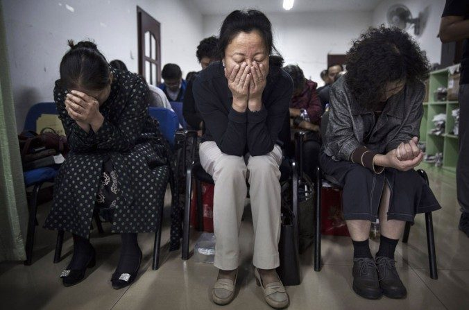 Cristãos chineses poderão enfrentar mais repressão em breve
