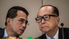 Homem mais rico da Ásia retira seus negócios de Hong Kong