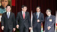 Novo prefeito de Taipei ordena chefe de polícia que proteja o Falun Gong