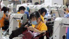Reputação da China de 'Fábrica do Mundo' se desfaz