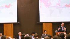 Com mais processos do que qualquer outro país, China é uma ameaça, diz especialista financeiro
