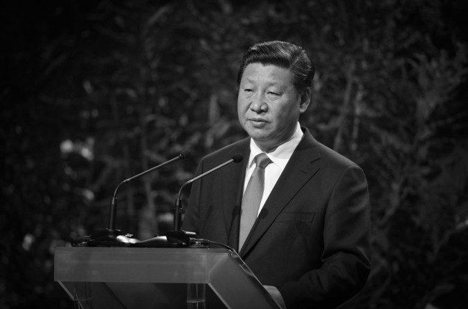 Líder chinês avisa sobre tolerância zero para divisionismo no Partido Comunista