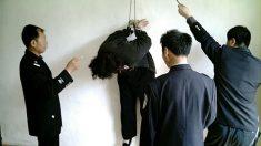 Chinesa é torturada e julgada ilegalmente na China